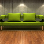 Woonbeurs met stijl, sfeer en design