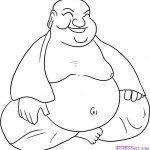 Boeddha inspiratie en genieten