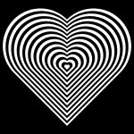 Kleurplaten Valentijn origineel en vrolijk