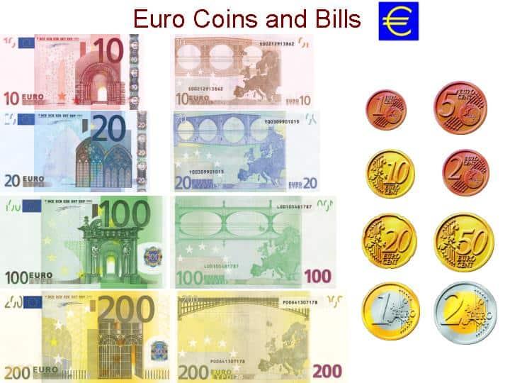 Billet de 10 euros à imprimer