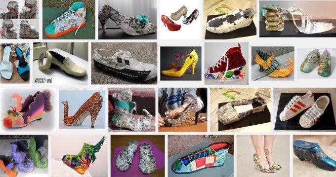 Schoen als sinterklaas surprisemaken