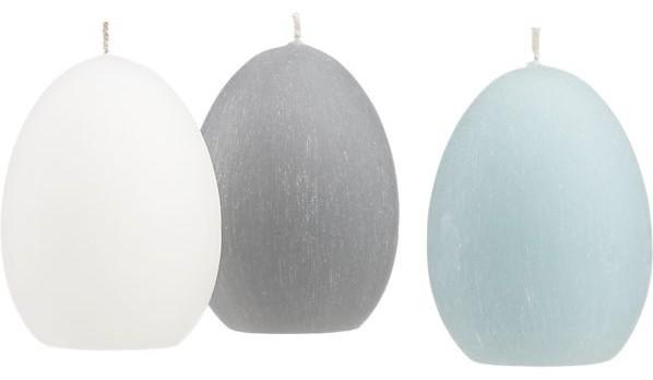 kaarsen in eivorm bij houzz.com