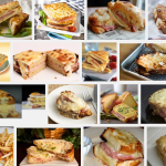 Recept croque monsieur Elenea