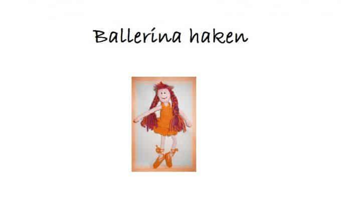 ballerina haken