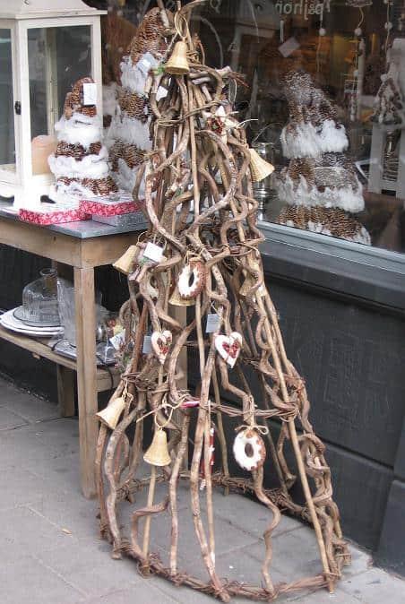 kerstboom takken 2