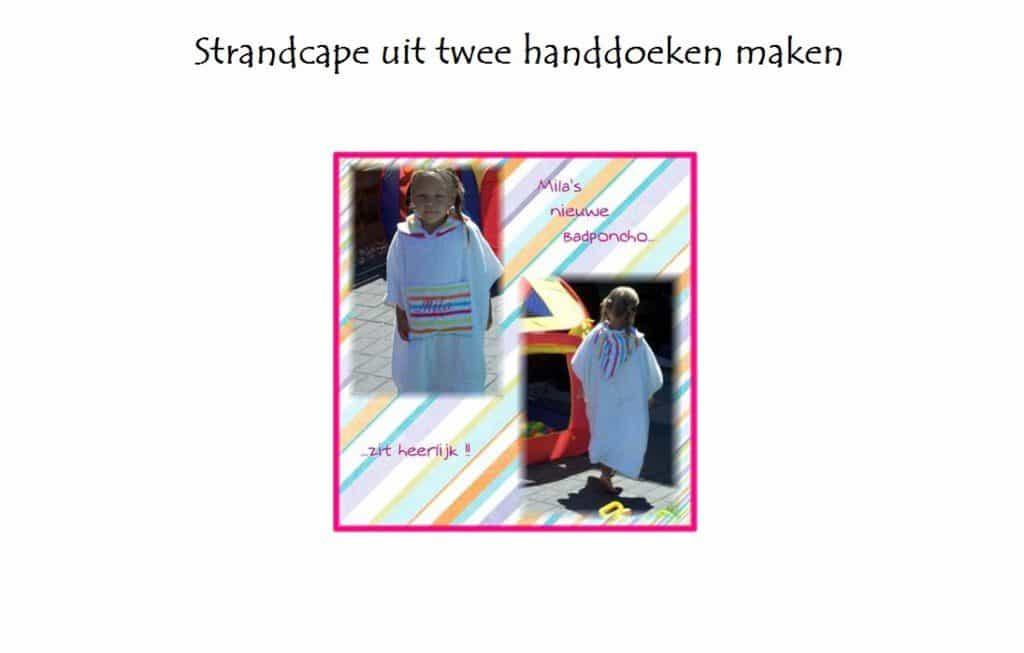 strandcape