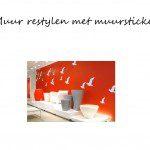 Kamer of kinderkamer design veranderen