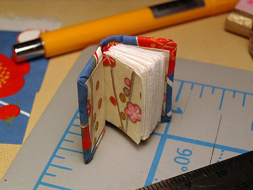 Hoe miniboek