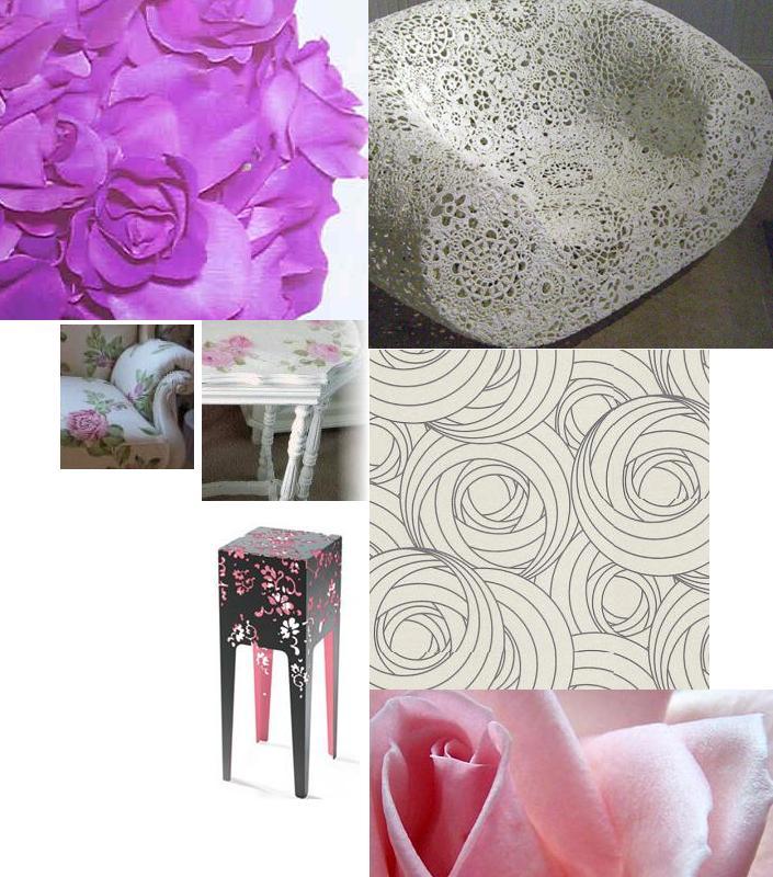 Romantische woonstijl   Hobby blogo nl