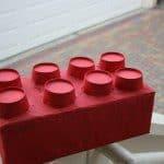 Lego als sinterklaas surprise