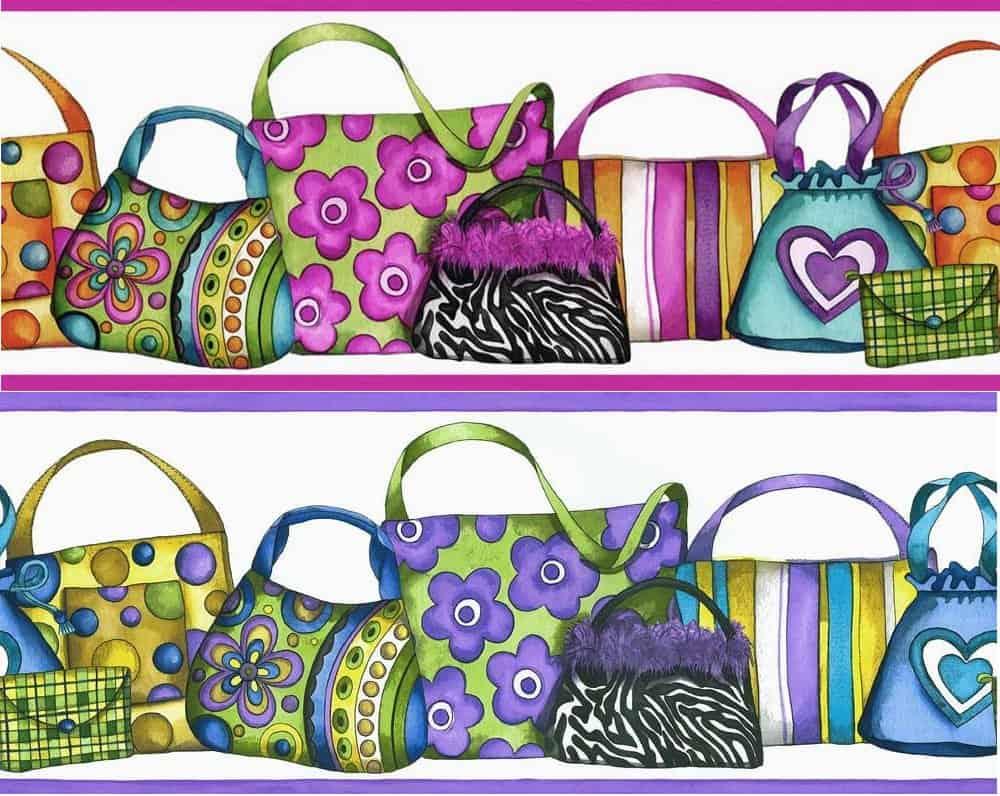 Gratis patronen tassen om zelf te maken. Bron: arcadedistro.com