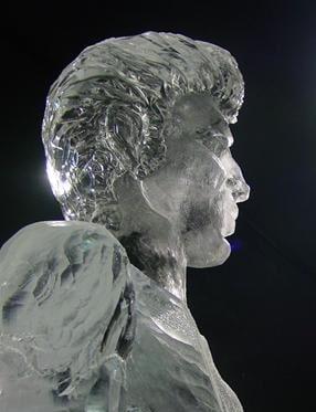 ijsbeelden in nederland