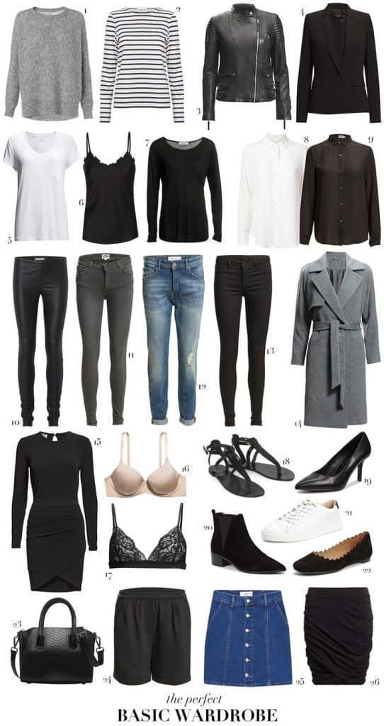 basis-kleding-voor-elke-vrouw