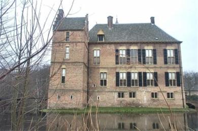 kasteel vorden kastelen wandeltocht