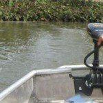 Fluisterboot, picknickmand en spelletjes