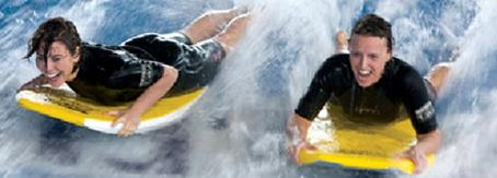 zoetermeer indoor surfen