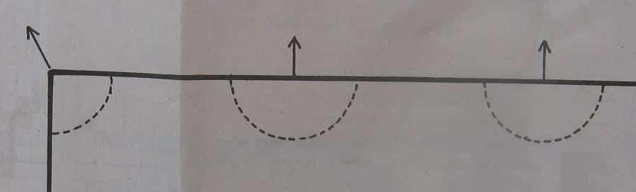 Gordijnen op een simpele manier ophangen