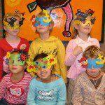 Creatief een bril knutselen met kinderen
