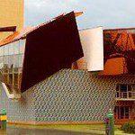 Groninger museum met wisseltentoonstellingen