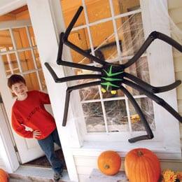 Halloween Spin Spook En Pompoen Knutselen Hobby Blogo Nl