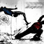 Workshop Capoeira is muziek, dans en gevecht