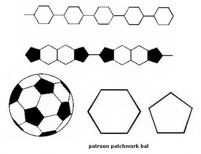 bal patchwork