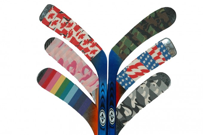 hockeystick sinterklaas surprise