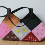 patroon handtas patchwork 1