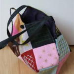 patroon handtas patchwork 2