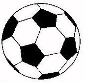 vijfhoekje zeshoekje patchwork voetbal 1