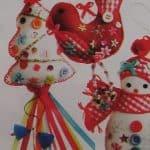 Kersthangers maken met kinderen