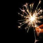 Oud en Nieuw spetterend vieren