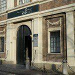 Egypte in Leiden tijdens avontuurlijke reis