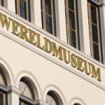 Wereldmuseum is onthaasten en beleven