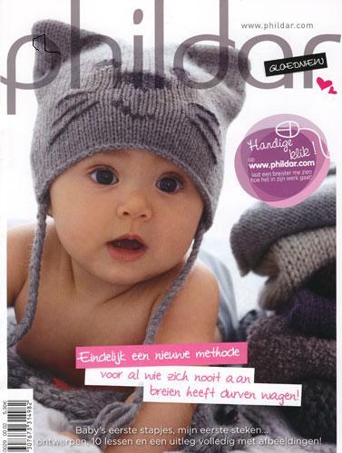 Gratis breipatronen baby kleding
