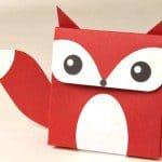 Valentijn cadeau verpakking origineel