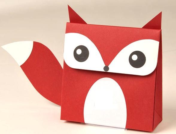 Valentijn cadeau verpakking