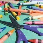 Knutselen met kinderen tips en ideeen