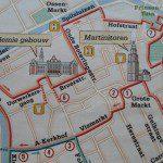 Stadswandeling langs hofjes Groningen