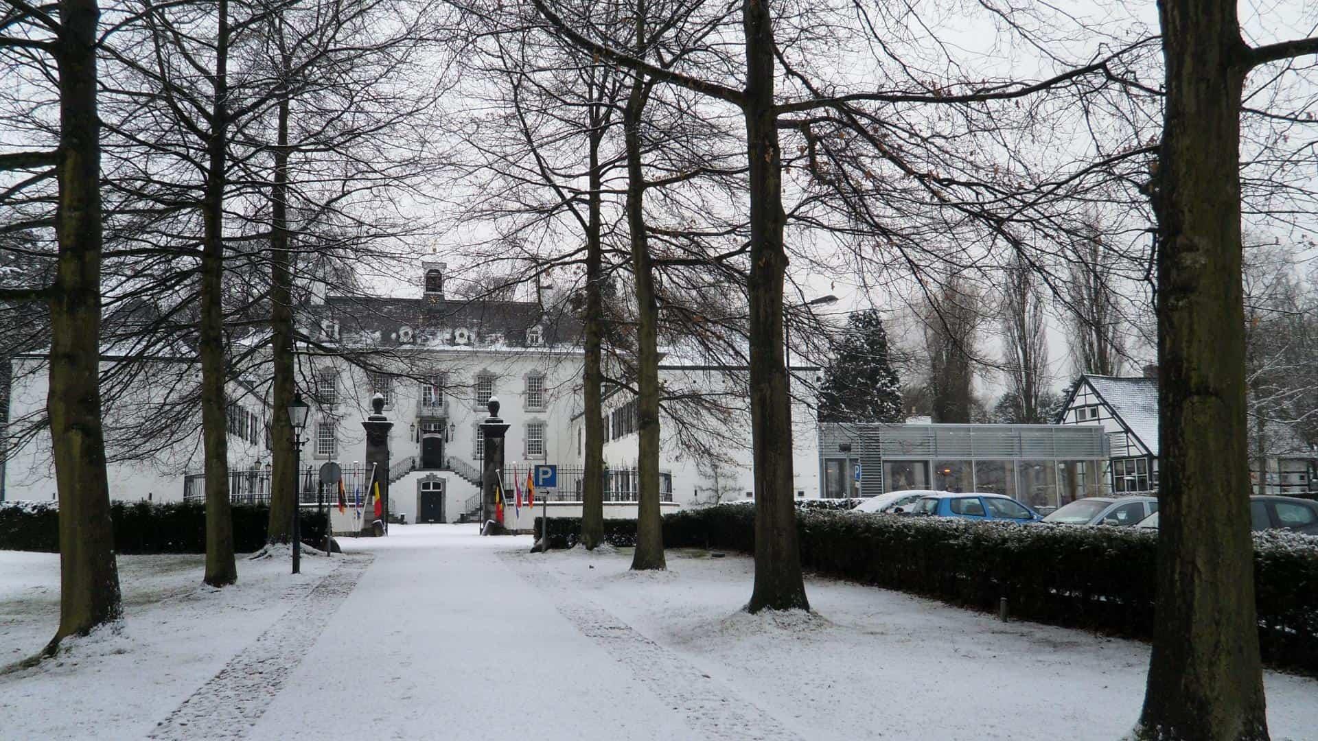 vaals kasteel vaalsbroek 1