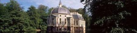 buitenplaats Trompenburg Rijksmuseum