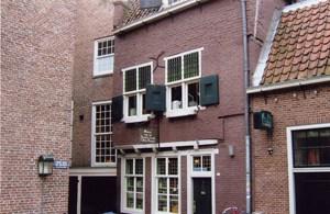 museum nostalgisch snoepwinkeltje Utrecht