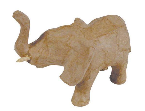 olifant decoreren