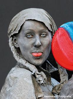 world statues festival arnhem