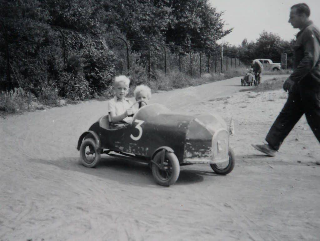 De Bataaf Den Haag 1954