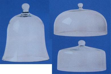 Kweekglas tuinklok cKweekglasloches en antivriespotjes
