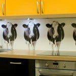 Keuken simpel nieuwe look geven met deze tip