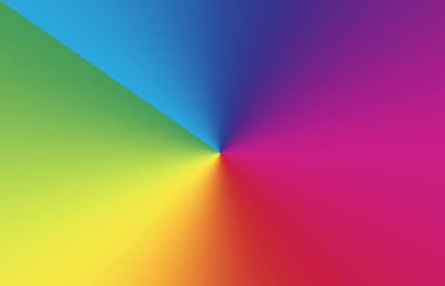 Brainstormen over kleur en de betekenis