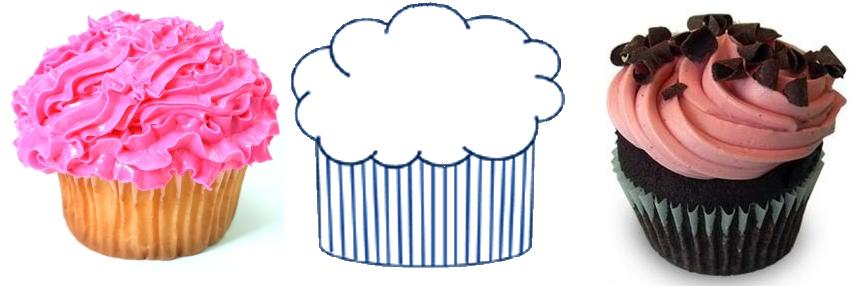 Recept cupcake