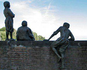 monument Hoorn